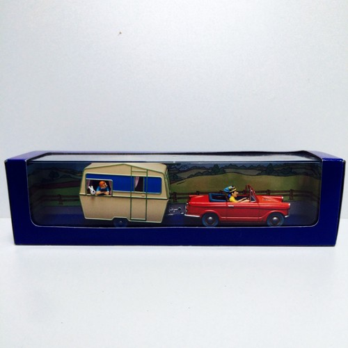 caravane miniature pas cher ou d 39 occasion sur. Black Bedroom Furniture Sets. Home Design Ideas