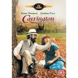 Carrington de Christopher Hampton