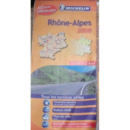 guide de tourisme michelin vert alpes savoie dauphine n 74 de 1974