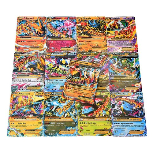 Carte pokemon mega ex achat et vente neuf d 39 occasion - Imprimer cartes pokemon ...