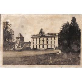 Carte Postale Ancienne, France, Picardie, Aisne ( 02 ), Viels Maisons, Le Ch�teau - N�5