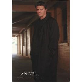 Carte Postale Angel