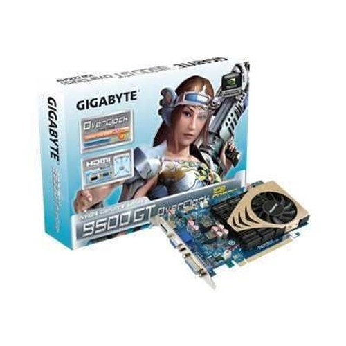 Carte graphique NVIDIA GeForce 9500 GT