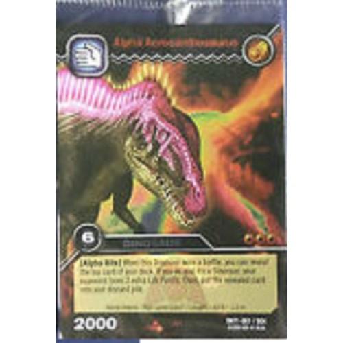 Cartes dinosaur king achat vente neuf d 39 occasion priceminister rakuten - Carte dinosaure king ...