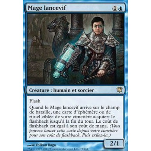 Cartes de jeux Magic
