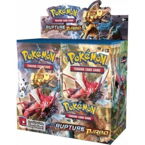 Cartes de jeux Pokemon