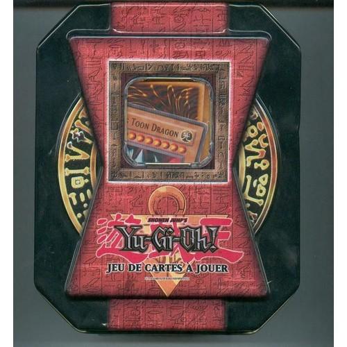 Cartes de jeux Yu-Gi-Oh!