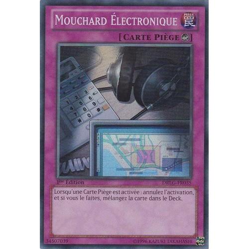 Cartes de jeux Yu-Gi-Oh! (Autre)