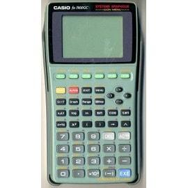 Casio fx 7900 gc calculatrice graphique neuf et d 39 occasion for Calculatrice prix