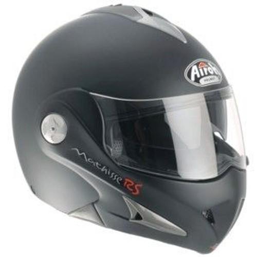 Casque Moto Airoh Mathisse Rs Noir Mat Taille M 5758 Rakuten