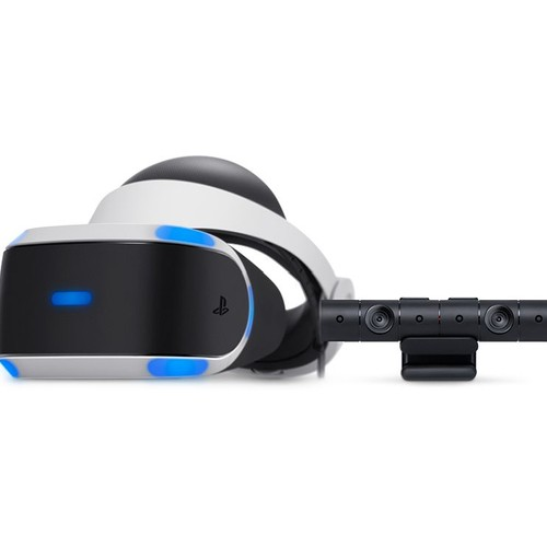 casque playstation vr pas cher ou d 39 occasion sur priceminister rakuten. Black Bedroom Furniture Sets. Home Design Ideas