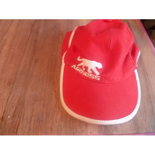b4da2a2cc3e17 casquette airness pas cher ou d occasion sur Rakuten