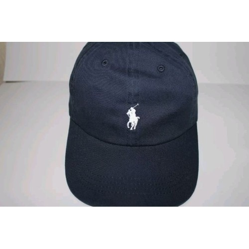 bb991d26a410 casquette ralph lauren pas cher ou d occasion sur Rakuten