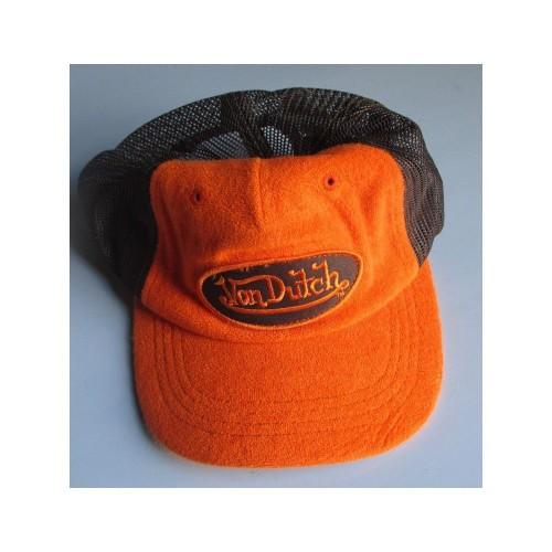 casquette von dutch homme pas cher ou d occasion sur Rakuten 06b10b596117