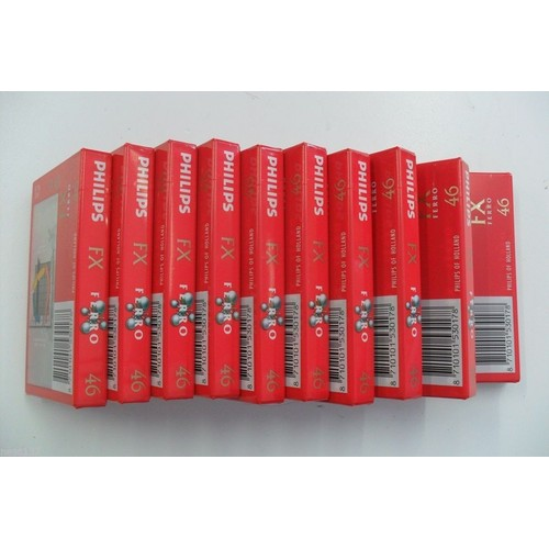 Cassette audio image & son