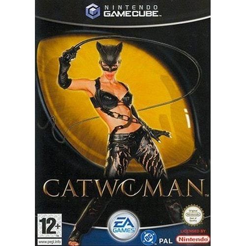 Jeux et console nintendo 3DS - Page 2 Catwoman-Jeu-Gamecube-874539076_L