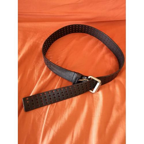d61dbbff0d6c ceinture homme cuir diesel pas cher ou d occasion sur Rakuten