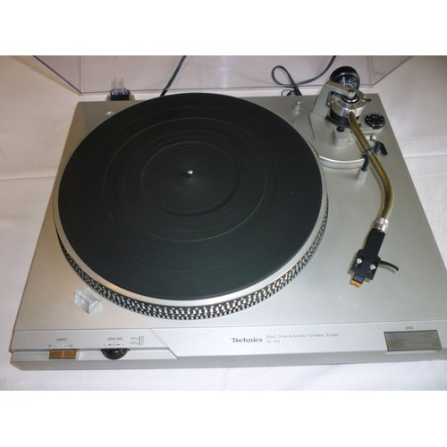 Cha�ne Hi-Fi Technics