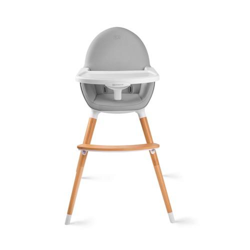 chaise grise pied bois pas cher ou d occasion sur Priceminister