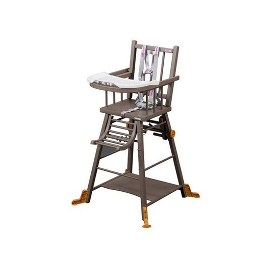 Chaise haute transformable pas cher ou d 39 occasion sur priceminister rakuten - Chaise haute combelle occasion ...