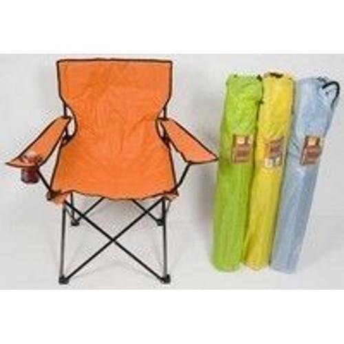 Chaise pliable siege pliant de plage ideal camping peche - Siege de plage ultra leger ...