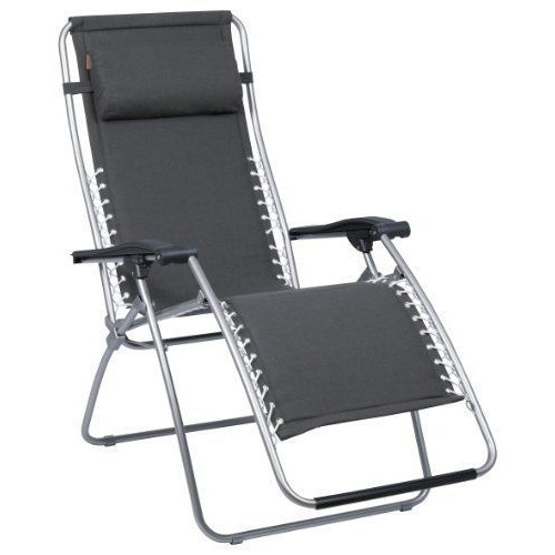 chaise relax jardin pas cher ou d\'occasion sur Priceminister - Rakuten