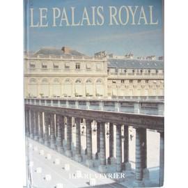 Le Palais Royal Champier-Victor-Le-Palais-Royal-1629-1900-Livre-893127270_ML