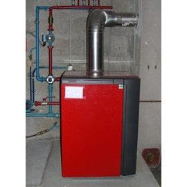 chapp e edena progress chaudi re gaz propane 32 kwh pas cher. Black Bedroom Furniture Sets. Home Design Ideas