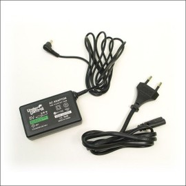 Chargeur Alimentation Officiel Sony Psp