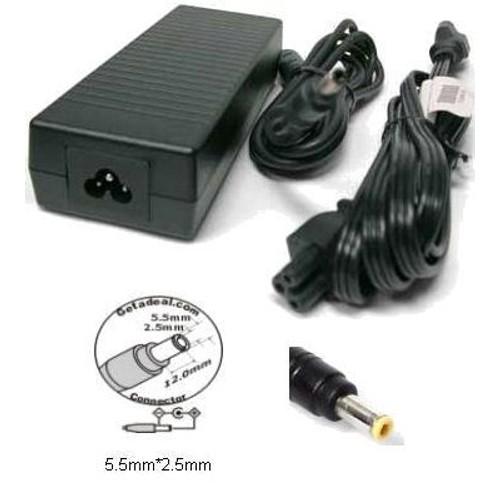 chargeur de batterie pour ordinateur portable achat. Black Bedroom Furniture Sets. Home Design Ideas