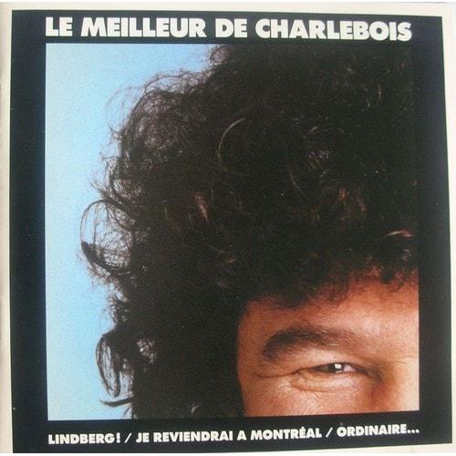le meilleur de charlebois vol 1 robert charlebois cd album. Black Bedroom Furniture Sets. Home Design Ideas