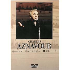 Aznavour, Charles - Au Carnegie Hall