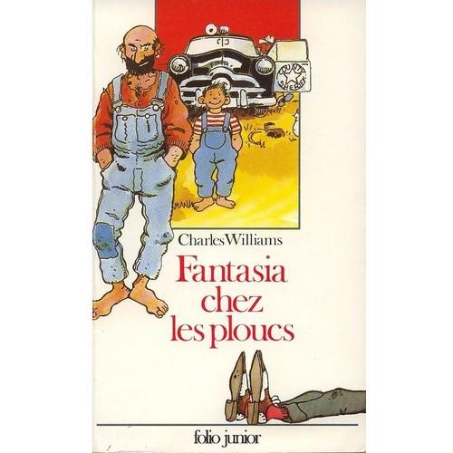 """Résultat de recherche d'images pour """"Fantasia chez les Ploucs Par Charles Williams"""""""