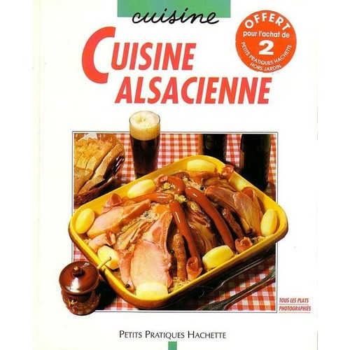 cuisine alsacienne de raymonde charlon livre neuf occasion. Black Bedroom Furniture Sets. Home Design Ideas