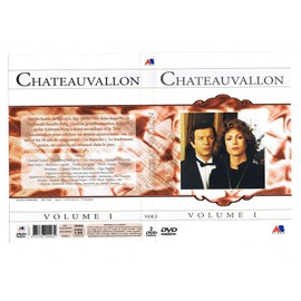 Chateauvallon Volume 1 de Planchon, Paul