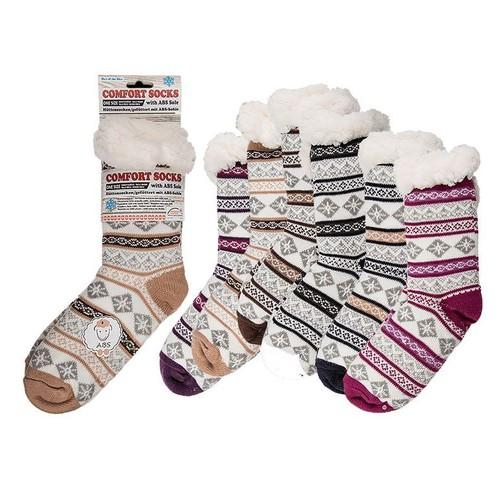 dfb8e1ef00c chaussettes polaires femme pas cher ou d occasion sur Rakuten