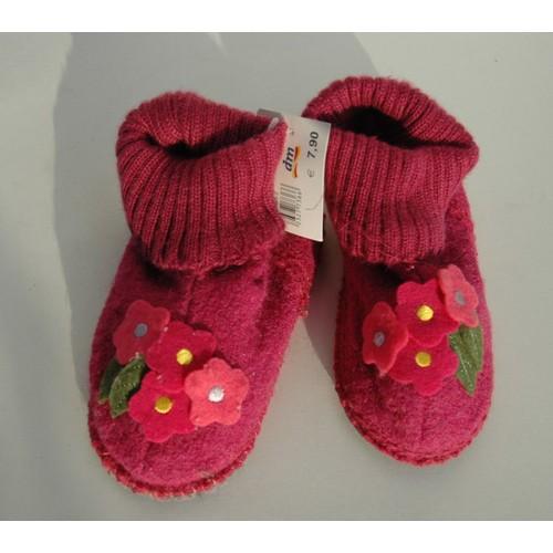 f328fe5cd38c9 chausson chaussette enfant pas cher ou d occasion sur Rakuten