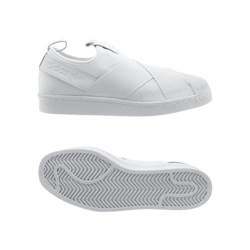 D'occasion Blanc Cher Chaussure Superstar Ou Baskets Pas 47 Adidas vmw8N0n