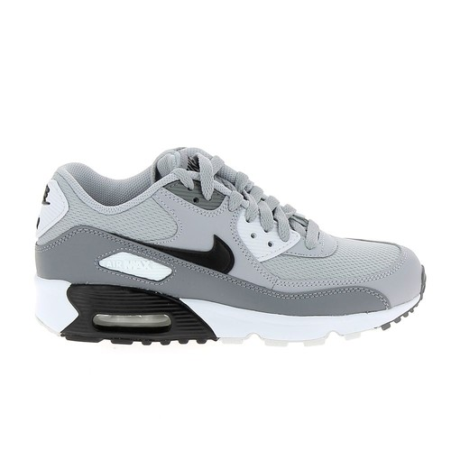 chaussure nike air max fille gris baskets pas cher ou d