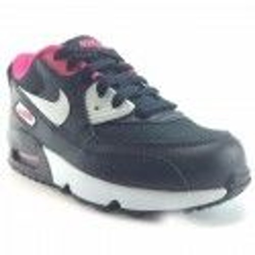 classic fit bacc3 8d988 chaussure nike air max baskets fille rose