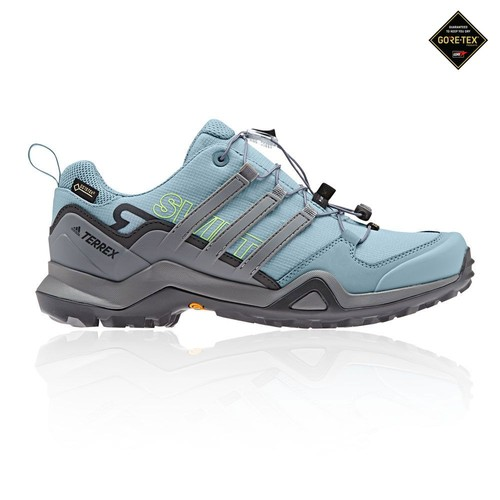 the latest 1d253 dbecd chaussures adidas terrex gris