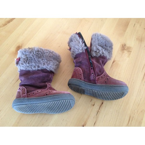 Chaussures Andr�