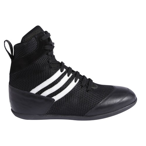chaussures boxe francaise