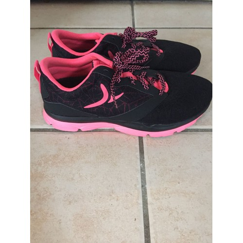 57250ba08982e chaussures fitness femme decathlon pas cher ou d'occasion sur Rakuten