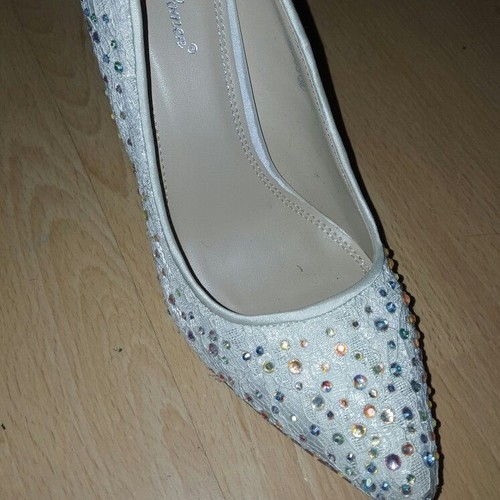 Chaussures Miss coquines