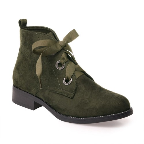 promo code 2027b 45a0c chaussures vert olive