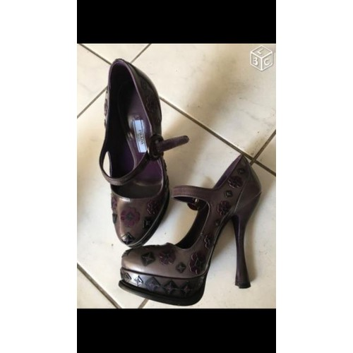 Pour Chaussures Femme AchatVente De Luxe Rakuten Neufamp; D'occasion nw0OX8Pk
