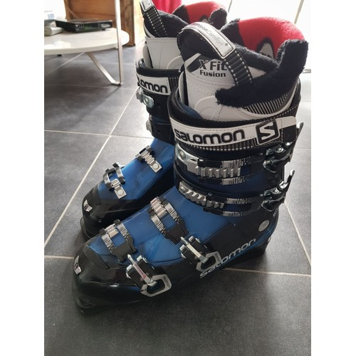 Salomon Neuf D'occasion Alpin Achat Ski 7zwq1d7 Vente Chaussures De Amp; edBorCx