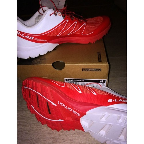 b610c8bcf3b2f Chaussures de sport Salomon pour homme