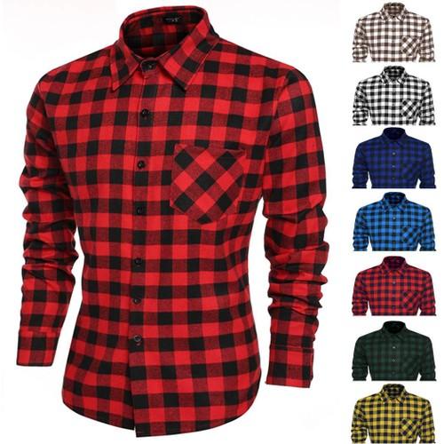 Acheter chemise homme carreaux pas cher ou d 39 occasion sur priceminister - Chemise rouge et noir homme ...